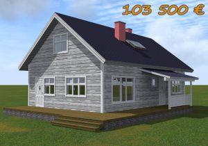 Проект Classic 155