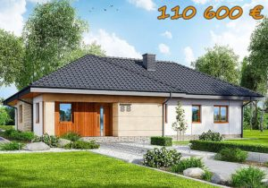 Проект Estonec 158