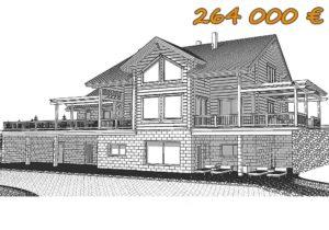 Проект Inves 390