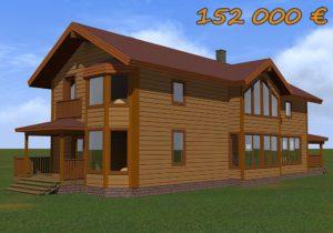 Проект Ivalo 225