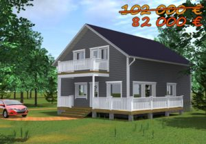 Проект Nordic 164