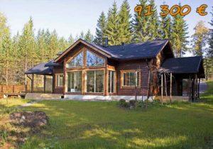 Проект Oulu 125