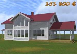 Проект Oulu 226