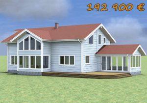 Проект Oulu 300
