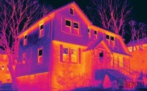 Энергоэффективность каркасного дома